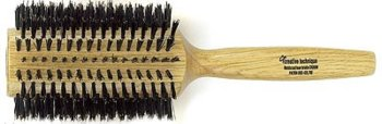 Triangle Hair Brush (Large , Cr200w)