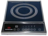 Radiant Cooktop Micro-electric (RR-151)
