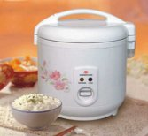 4 Cups Rice Cooker (SC-0720)