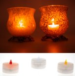 Itty Bitty Tealight (6 pieces)