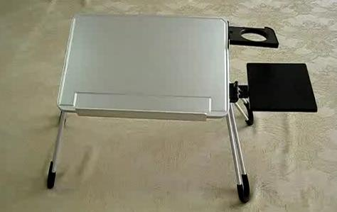 E-Stand, The Laptop Solution (LD-O5N)