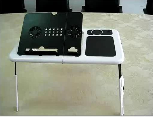 E-Stand, The Laptop Solution (LD-O9)