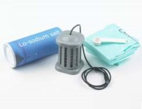 BioEnergiser Dtox Replacement Consumable Kit