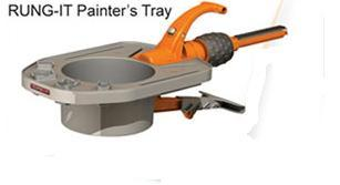 RUNG-IT Painter's Tray