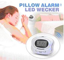 Pillow Alarm