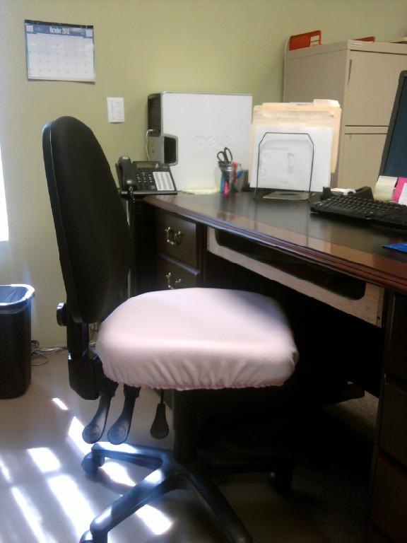 Office chair covers chair covers
