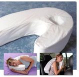 SleepPosture Pillow (Side Sleeper's posture Pillow)
