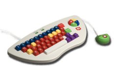 myPC Stage I Toddler Keyboard