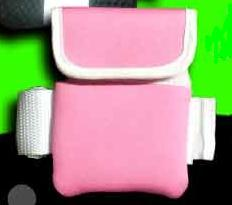 Chatterbox - WRISTBAND CELL PHONE HOLDER
